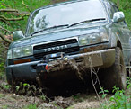 <p>All Terrain Driving</p>