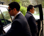 <p>Close Protection Training 3 Day Fast Track</p>