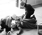 Emergency First Aid at Work (EFAW)